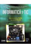 Informatica si TIC. Programare in limbajul Python - Nusa Dumitriu-Lupan, Carmen Minca, Daniela Bejan