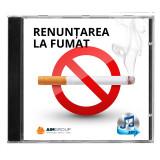 CD cu mesaje liminale și subliminale pentru tratarea diferitelor dependența