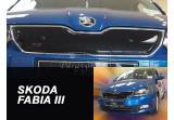 Cumpara ieftin Masca radiator SKODA FABIA III, an fabr. 2015-(marca HEKO)