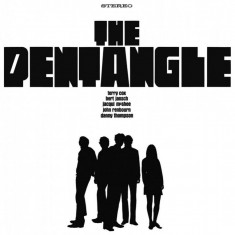 Pentangle Pentangle remastered (cd)