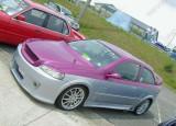 Set ornamente pleoape faruri Opel Astra G Hatchback 1998-2011 v1