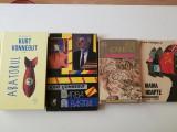 Kurt Vonnegut - pachet - 4 Volume