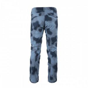 Pantaloni bărbați camuflaj NORTHFINDER Reyh NO-3459OR, Albastru, L