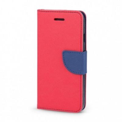 Husa SAMSUNG Galaxy S8 Plus - Fancy Book (Rosu) foto