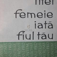 FEMEIE IATA FIUL TAU - SORIN TITEL