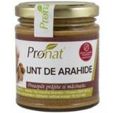 Unt de Arahide 190gr/200ml Pronat Cod: PRN7887