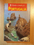 GHID COMPLET PORTUGALIA, 2002