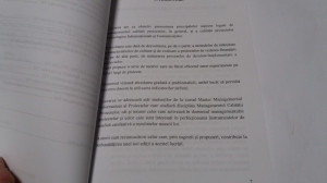 MANAGEMENTUL CALITATII PROIECTELOR TIC   ION IVAN RF12/0