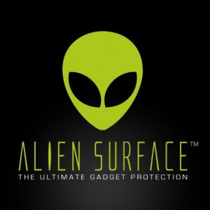 Folie Alien Surface HD, Samsung GALAXY S8 Plus, protectie ecran + Alien Fiber...