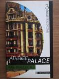 R.G. Waldeck - Athene Palace Athenee Ateneu spionaj monden interbelic Buc. WWII