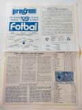 Program meci fotbal VICTORIA Bucuresti - STEAUA Bucuresti (03.06.1989)