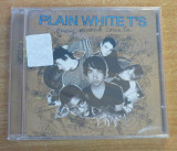 Cumpara ieftin Plain White T's - Every Second Counts CD (2007), emi records