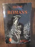 Romans - Voltaire