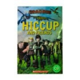 How To Train Your Dragon. Hiccup And Friends - Nicole Taylor