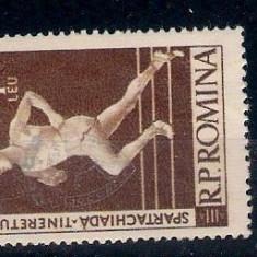 1959 - A VIII-a ed. a jocurilor balcanice, supr neuzata