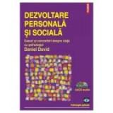 Dezvoltare personala si sociala. Eseuri si convorbiri despre viata - Daniel David
