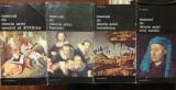 Lot 3 Manual de istoria artei, Secol XVIII, Barocul, Romantismul, George Oprescu