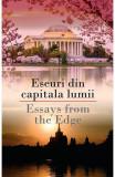 Eseuri din capitala lumii, Ioana Lee