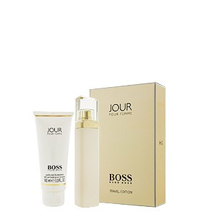 Hugo Boss Boss Jour Pour Femme Set 75+100 pentru femei