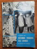 Secunde tragice,zile eroice - 4 martie 1977 - din cronica unui cutremur