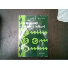 Contabilitatea si tehnica bancara - Cornelia Dascalu si Mihaela Botea