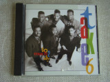 TAKE 6 - So Much To Say - C D Original ca NOU (Made In Japan), CD