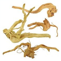 """Cuckoo Root """"STANDARD"""" rădăcină pentru acvariu, 30 - 60 cm"""