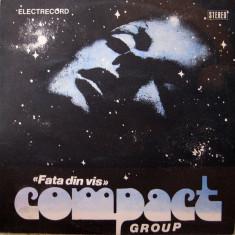 Compact - Fata din vis (LP - Romania - VG)