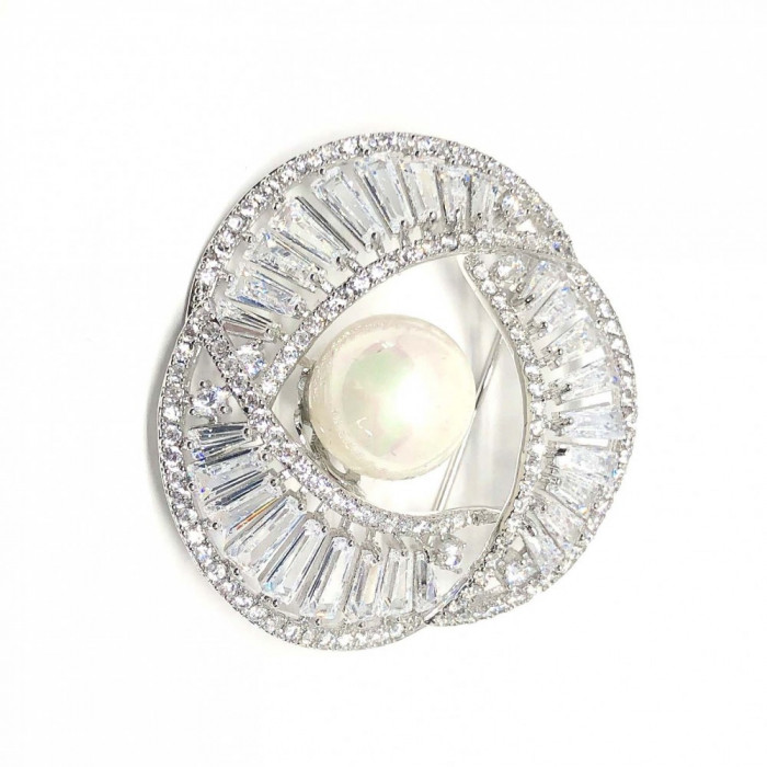 Brosa Ivory Pearl