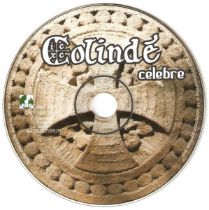 CD Colinde Celebre, original
