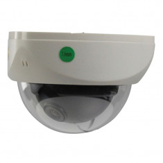 Camera securitate tip dome Konig, 1.3 inch CCD