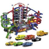 Cumpara ieftin Pista de masini Majorette Super City Garage
