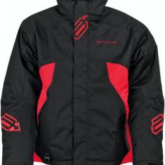 Geaca Snow/Ski Arctiva Pivot negru/rosu marime 2XL Cod Produs: MX_NEW 31201766PE