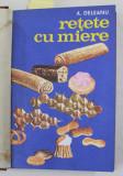 RETETE CU MIERE / SALATE , COLEGAT DE DOUA CARTI , 1962 - 1974