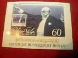 Maxima 1980 Berlin - Personalitati - 100 Ani Robert Stolz - Compozitor