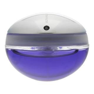 Paco Rabanne Ultraviolet eau de Parfum pentru femei 80 ml foto