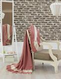 Cuvertura de pat, Eponj Home, 143EPJ9023, Multicolor