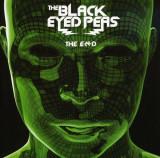 Black Eyed Peas The E.N.D enhanced (cd)