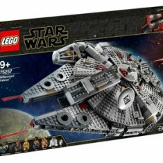 LEGO Star Wars Episode IX, Millennium Falcon 75257