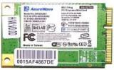 Wifi ASUS X50Z F5N X50N f5r X50Z AzureWave AW-GE780 802.11b/g Mini PCI-E