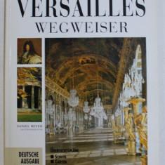 VERSAILLES , WEGWEISER von DANIEL MEYER , 1997