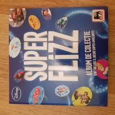 Album complet, Super Flizz 1 - Mega Image