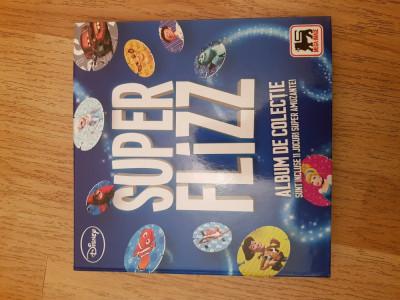 Album complet, Super Flizz 1 - Mega Image foto