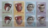 Lp 1788 / 2007 - Ceramica - Serie in pereche - Neuzate