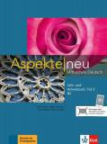Cumpara ieftin Aspekte neu B2, Lehr-/Arbeitsbuch Teil 2