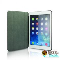 Carcasa iPad Air2 negru Microfolio XtremeMac
