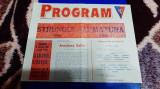 program        Strungul  Arad   -  Armatura  zalau