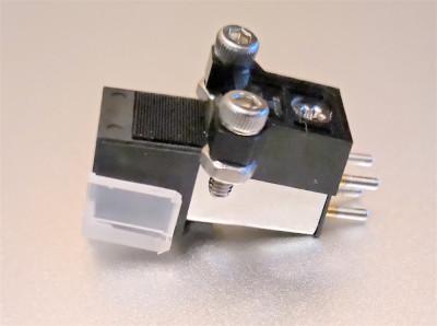 Doza pick-up cartridge/stylus Analogis Black S similar AT91 AT3600 foto