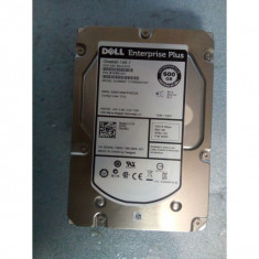 Hard Disk Server Netestat Dell 600gb, model ST3600057SS