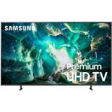 Televizor Samsung LED Smart TV 65RU8002U 165cm Ultra HD 4K Grey